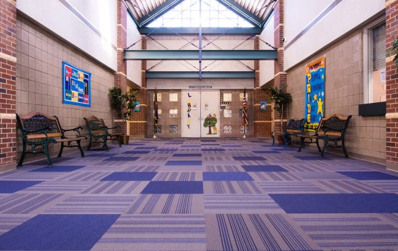 Projects Stuart Amp Associates Commercial Flooring Inc